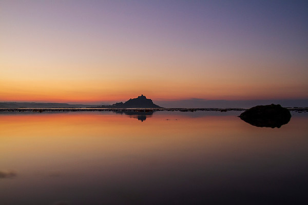Serene Sunrise Palette
