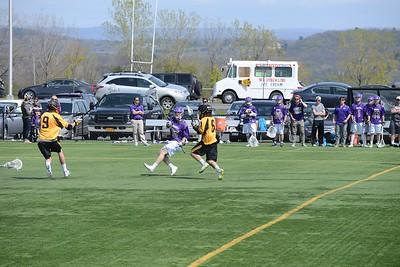 St. Mike's vs. St. Rose 4-30-16