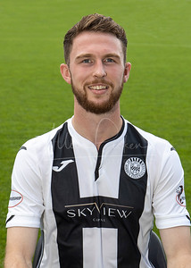 2019 ST MIRREN TEAM SHOOT