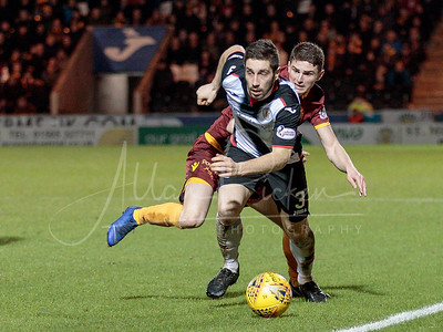06/02/19 LADBROKES PREMIERSHIP ST MIRREN v MOTHERWELL (1 -2) THE SIMPLE DIGITAL ARENA - PAISLEY