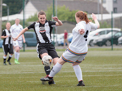 ST MIRREN LADIES  vs  UTD GLASGOW