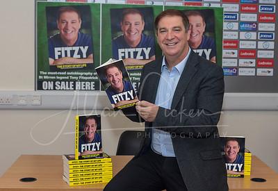 TONY FITZPATRICK PRESS