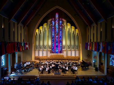 St. Olaf Summer Music Academy
