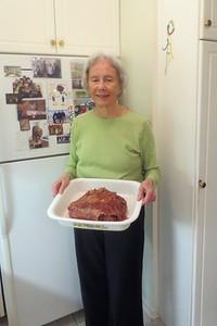 Blandina's Corned Beef