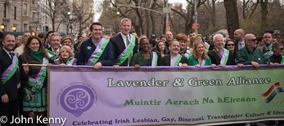 Lavender & Green Alliance