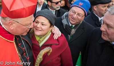Cardinal & Council