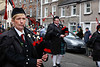 EEXXjob 17/03/2018  SOCIAL St. Patricks parade, Fermoy , County Cork.  At this years annual St. Patrick's day parade in Fermoy County Cork . Picture Andy Jay