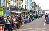 EEXXjob 17/03/2018  SOCIAL St. Patricks parade, Fermoy , County Cork.  At this years annual St. Patrick's day parade in Fermoy County Cork, the crowds await the start of the parade. . Picture Andy Jay
