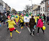 EEXXjob 17/03/2018  SOCIAL St. Patricks parade, Fermoy , County Cork.  Pictured at this years annual St. Patrick's day parade in Fermoy County Cork, Fermoy Hockey Club . Picture Andy Jay