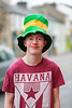 EEXXjob 17/03/2018  SOCIAL St. Patricks parade, Fermoy , County Cork.  At this years annual St. Patrick's day parade in Fermoy County Cork Eoin Carvey . Picture Andy Jay