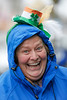 EEXXjob 17/03/2018  SOCIAL St. Patricks parade, Fermoy , County Cork.  At this years annual St. Patrick's day parade in Fermoy County Cork Sharon Cullinan from Fermoy. Picture Andy Jay