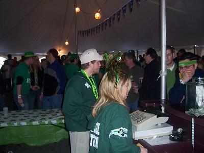 2006 Saint Patricks Day 2006