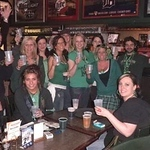 St. Patrick employee pictures old
