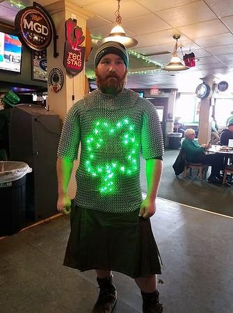 St. Patrick's Day 2017