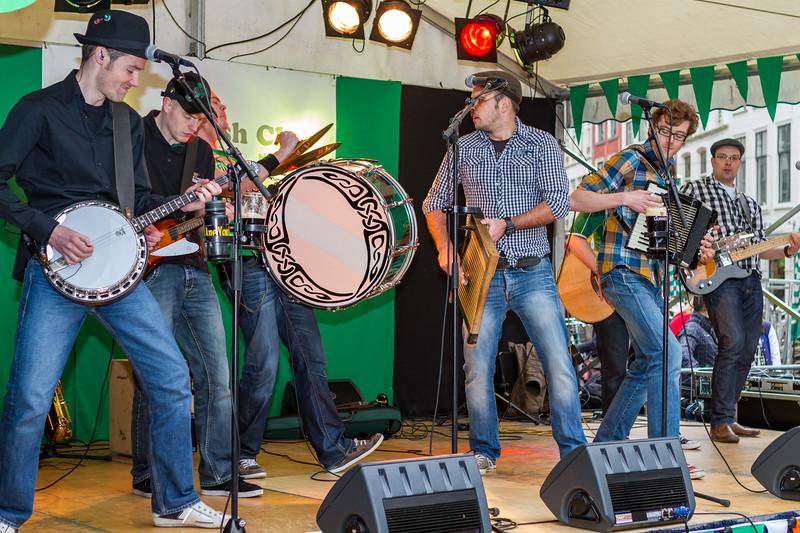 St. Patricks Day - The Folkaholics
