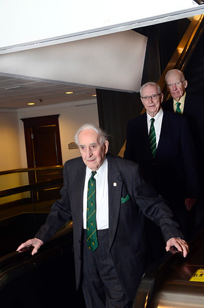 St. Patrick's Society Luncheon