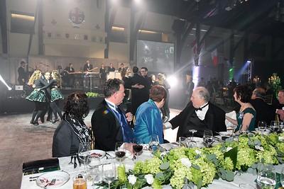 St. Patrick's Society Ball (2) - March 3, 2017