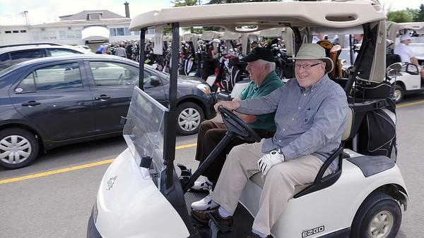 St. Patrick's Society Golf - June 21, 2016
