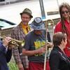 The Brass Messengers IV