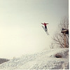 February 1969 John Soler (2nd ride off the jump)