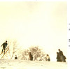 February 1970, Jack Myhra (first ride off the jump)