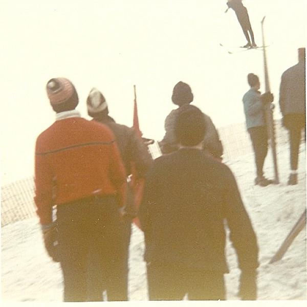 February 1970 Jack Myhra
