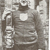 Sigurd Overby - 1924 Olympics:  Chamonix, France - Cross Country Ski Team