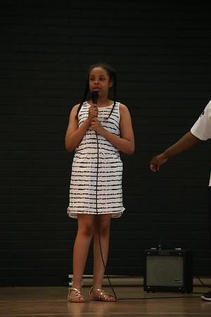 St. Paul Talent Show 2016