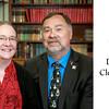 Sue & Dave Clemens 4x6