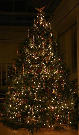 Christmas Decorations 2009