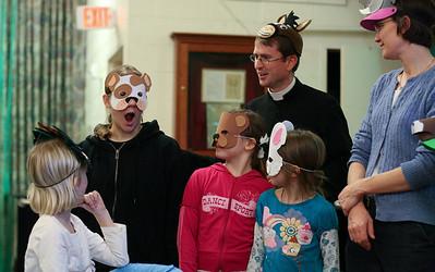 St. Pauls Lent Program 2010 Week 4