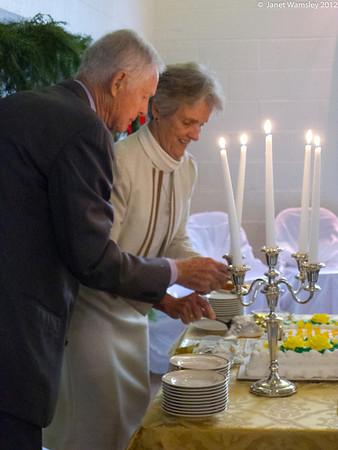 2012 Menzer 50th anniversary
