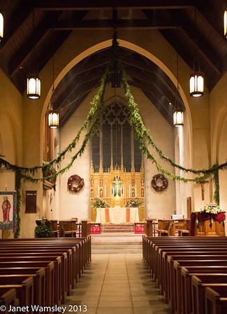 2013 Christmas decorations