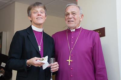 2014 Bishop Budde visitation