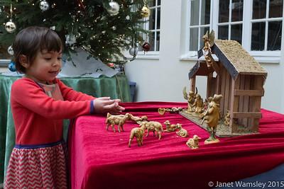 2015 Christmas season