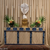 The High Altar on Maundy Thursday