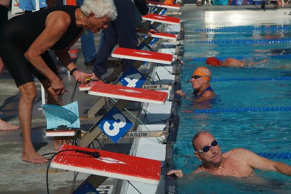 2007 SCM meet Nov 18