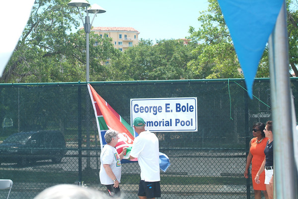 Brad and George Ceremony