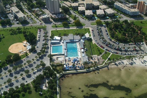 North Shore Pool
