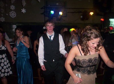 St. Peter's High Homcoming Dance 02/18/2007