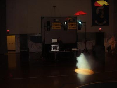 St. Peter's High Mansfield, Ohio 02/17/2008