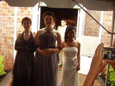 St. Peter's High School Prom 2007
