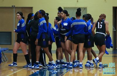 St Petersburg Titians met with and defeated Elite Athletics 37-5, which brings the Lady Titians record to 16-4.