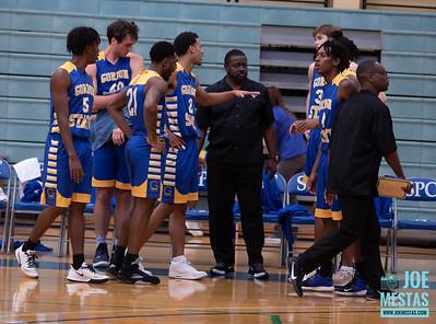 St Petersburg College  vs Gordon State College Men's Basketball