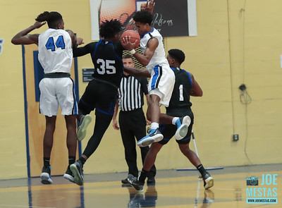 St Petersburg College vs Miami Dade College