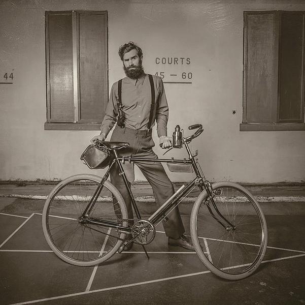 Daniel Tweed Ride credit Todd Bates