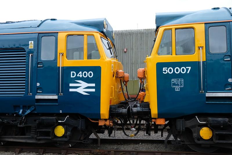 D 400 / 50007