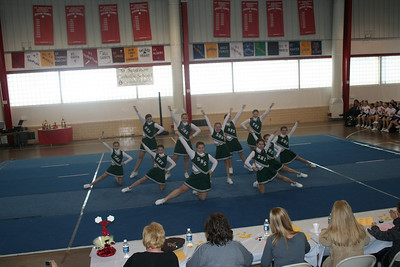 2008-03-01 Cheerleading Competition