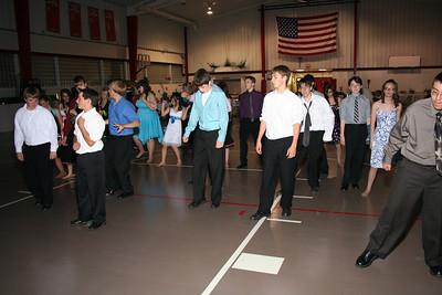 2008-05-28  8th Grade Graduation dance