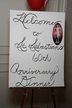 2009-08-30 60th anniversary dinner of St. Sebastian